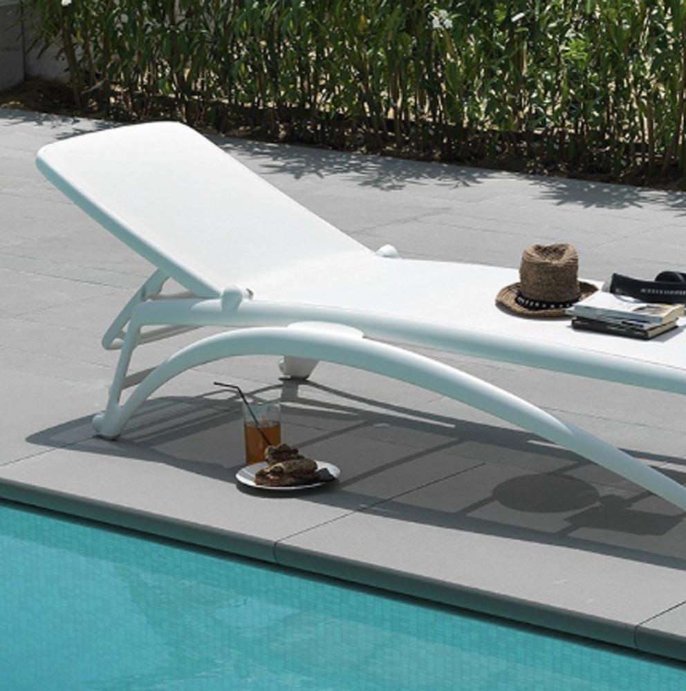 Riviera Sun Lounger
