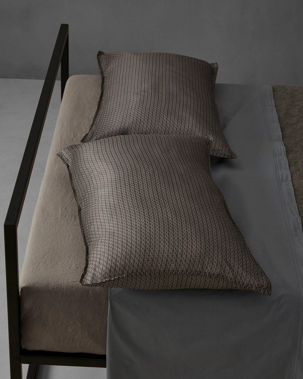 Society Limonta Pillow Case - Nap Chains - Ardesia