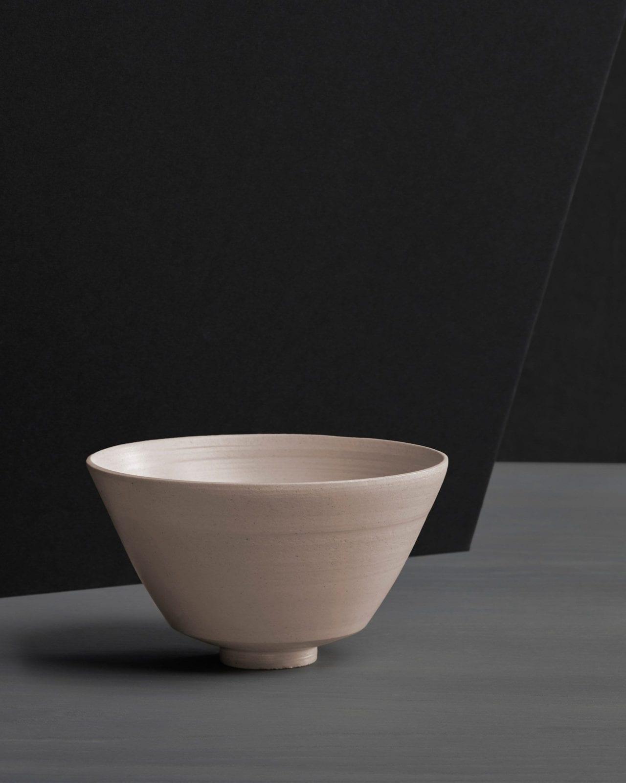 Society Limonta Bowl — Kenta Estate — Verbena