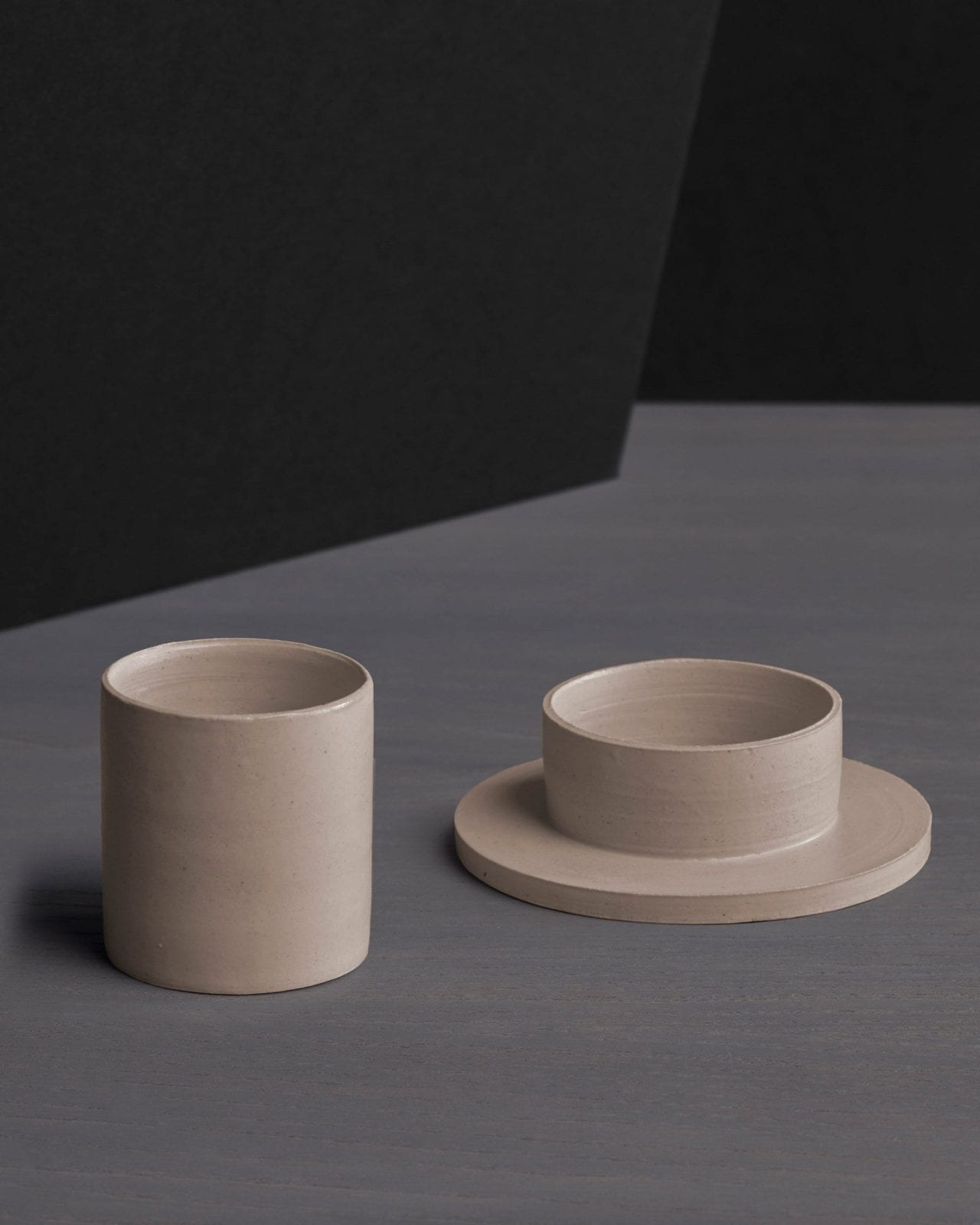 Society Limonta Coffee Cup — Tazzina — Verbena
