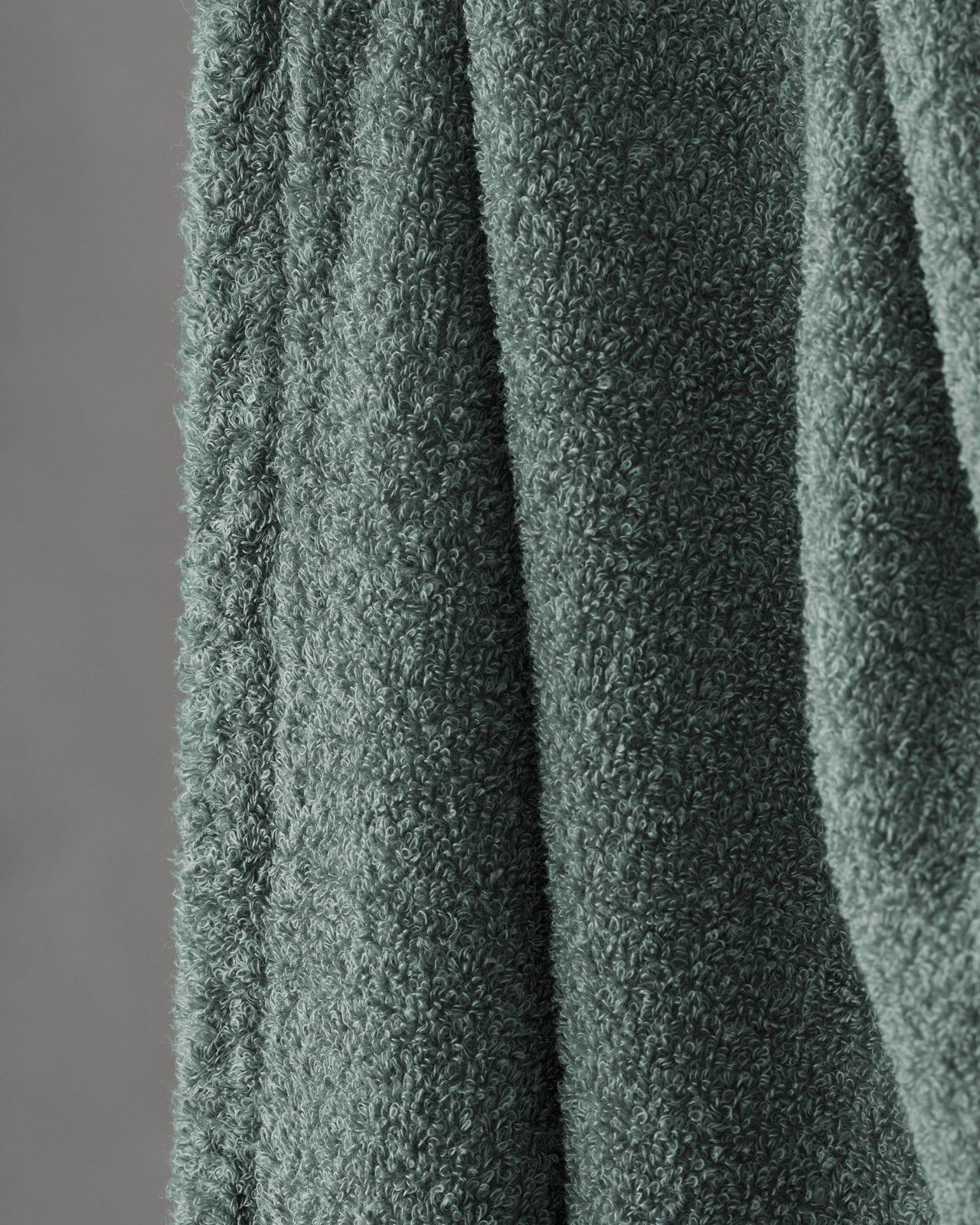 Society Limonta — Linge Bath Towel — Crab